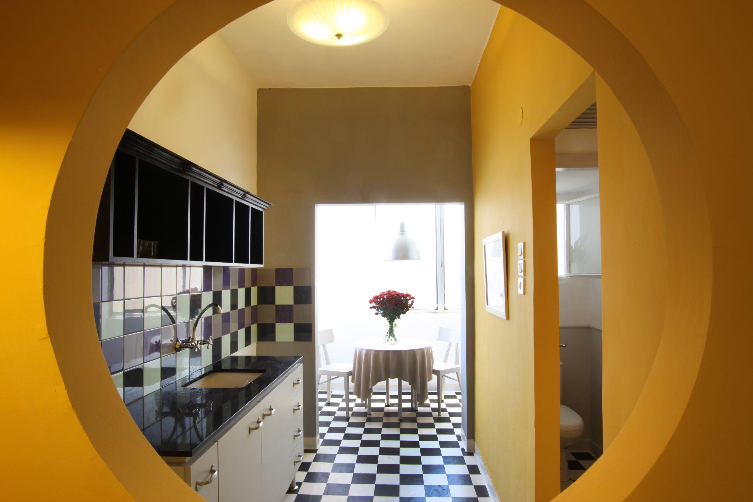עיצוב דירה בזול