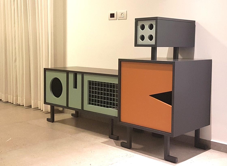 עיצוב <span>רהיטים</span>